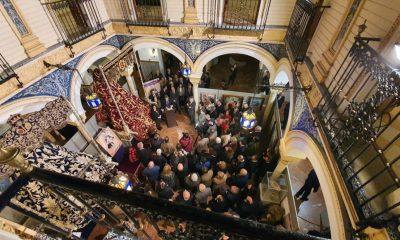 AionSur 84538520_2797116127031429_1463934182592872448_o-compressor-400x240 La hermandad de Jesús de Marchena clausura su exposición en Sevilla con más de 13.000 visitas Marchena