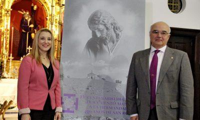 AionSur Ana-Isabel-Jiménez-y-Vicente-Romero-compressor-1-400x240 Alcalá iluminará la ermita de San Roque por los 450 años de su construcción Alcalá de Guadaíra