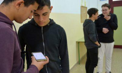 AionSur Benacazon-audios-1-400x240 Los audios de WhatsApp para fomentar la lectura, una idea que triunfa en Benacazón Cultura Provincia