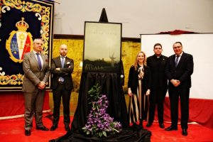 AionSur Cartel-semana-santa-alcala-1-300x200 La cruz de guía anuncia la Semana Santa de Alcalá de Guadaíra Alcalá de Guadaíra Semana Santa