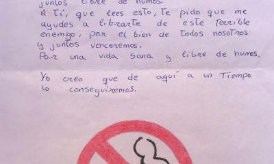 """AionSur IMG_4236-compressor-400x240 """"No quiero más humos"""", un concurso para concienciar sobre la necesidad de dejar de fumar Educación"""