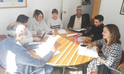 AionSur IU-diputacion-400x240 Adelante pide en la Diputación apoyo frente a las peticiones de reintegro de las subvenciones de IDEA Política Sociedad