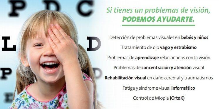 """AionSur MENSAJECLARA-compressor Clara Hernández, especialista en visión: """"El estrabismo, ojo vago y los problemas de aprendizaje mejoran con la terapia visual"""" Arahal Empresas  destacado"""