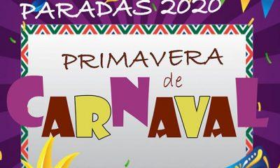 AionSur Paradas-carnaval-400x240 Convocan a los niños de Paradas a participar activamente en el carnaval Paradas Sociedad