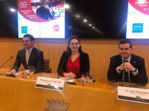 AionSur Prodetur-3-300x225 El Primer Encuentro Provincial de Negocios 2020 reúne a un centenar de profesionales Diputación Prodetur  destacado