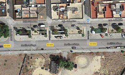 AionSur: Noticias de Sevilla, sus Comarcas y Andalucía acciddente-compressor-400x240 Muere un joven de 26 años en accidente de tráfico en Arahal Arahal Sucesos  destacado