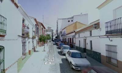 AionSur aznalcollar-calle-400x240 Un hombre mata a su mujer en Aznalcóllar y se suicida Sucesos Violencia Machista  destacado