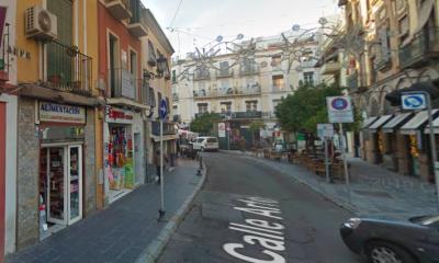 AionSur calle-arfe-sevilla-400x240 Seis meses y un día de suspensión a un guardia civil de Sevilla por gestionar dos bares Sevilla Sociedad  destacado