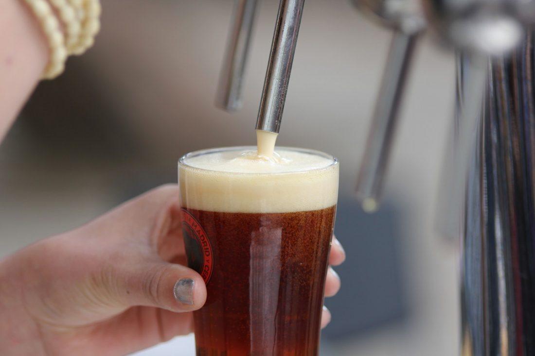 AionSur cerveza-artesana La mejor cerveza artesanal y el aperitivo se dan cita en la Diputación de Sevilla Diputación Economía Prodetur