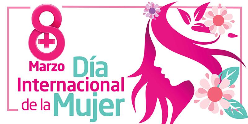 AionSur dia-mujer 'Vamos a por todas', la campaña por la igualdad en el 8 de marzo en Mairena del Alcor Mairena del Alcor Sociedad