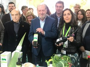 AionSur dipu-feria-2-300x225 La Feria de Productos Ecológicos de la provincia de Sevilla abre el calendario de Prodetur Diputación Prodetur Provincia destacado