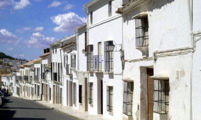 AionSur estepa-casas-400x240 Estepa protege su casco histórico con la ayuda de Google Maps Estepa Sociedad