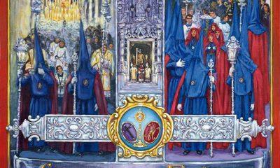 AionSur estepa-semana-santa-1-400x240 El Consejo de Hermandades de Estepa pone en la calle su cartel de Semana Santa Estepa Semana Santa