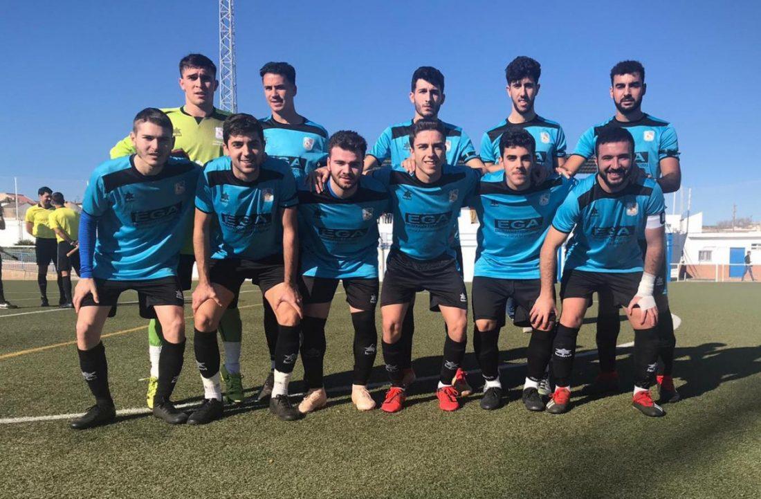 AionSur futbol-arahal El CD Arahal se cita con el Montequinto en busca de sus 29 puntos Arahal Deportes