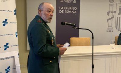 AionSur guardia-civil-400x240 El guardia civil sevillano Antonio Luis Márquez, Medalla al Mérito de la Seguridad Vial Provincia Sociedad