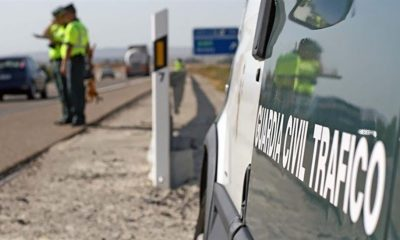 AionSur guardia-civil-trafico-400x240 Tráfico activa mañana una campaña de control de la velocidad en la provincia de Sevilla Sevilla destacado