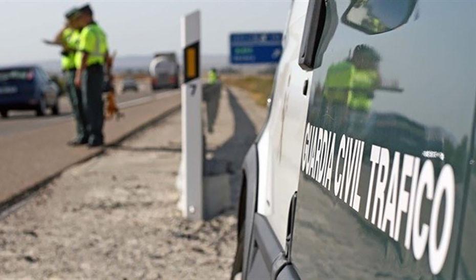 AionSur: Noticias de Sevilla, sus Comarcas y Andalucía guardia-civil-trafico Tráfico activa mañana una campaña de control de la velocidad en la provincia de Sevilla Sevilla destacado