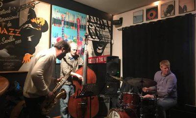 AionSur jazz-club-400x240 Sevilla se queda sin el 'Naima', su referencia del jazz en directo Cultura Sevilla