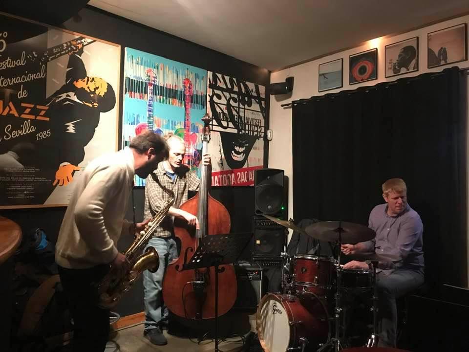 AionSur jazz-club Sevilla se queda sin el 'Naima', su referencia del jazz en directo Cultura Sevilla