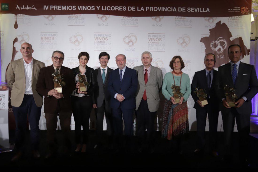 AionSur: Noticias de Sevilla, sus Comarcas y Andalucía licores-concurso Prodetur busca los mejores vinos y licores de Sevilla Economía Prodetur