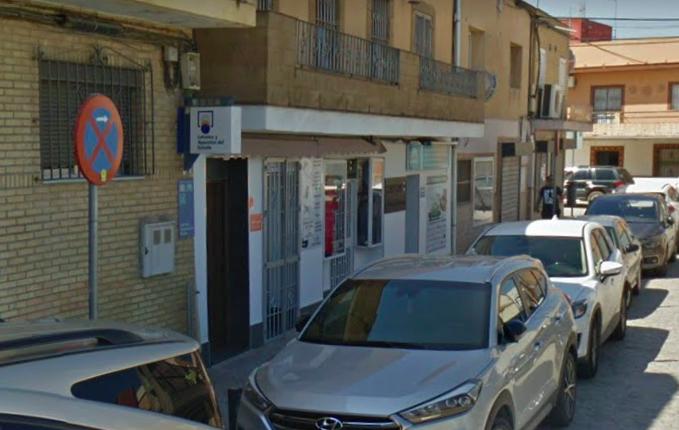 AionSur loteria-valdezorras Cae en Sevilla el primer premio de la Lotería Nacional Provincia Sociedad