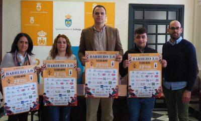 AionSur peluqeueros-lebrija-400x240 Peluqueros de toda España se concentran en Lebrija por un fin solidario Bajo Guadalquivir Sociedad