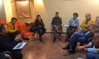 AionSur reunión-coag-manifestacion-compressor-400x240 Unión en Arahal para apoyar a los agricultores el día 25 de febrero Arahal  destacado