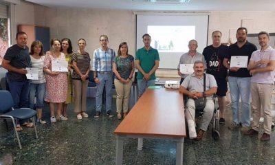 AionSur valme-unidad-dolor-400x240 Valme potencia las prácticas seguras en los pacientes con dolor crónico Salud Sevilla