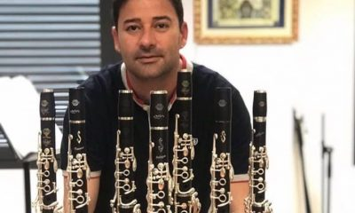 AionSur wolfang-400x240 El sevillano Wolfang Puntas, medalla de plata en el Vienna International Music Competition Cultura Provincia