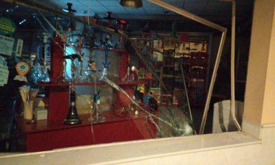 AionSur 2afeebdf-d496-46d2-be8e-9e3e15133b80-compressor-400x240 Un detenido y dos robos de madrugada en Arahal en un bar de copas y un estanco Arahal Sucesos  destacado