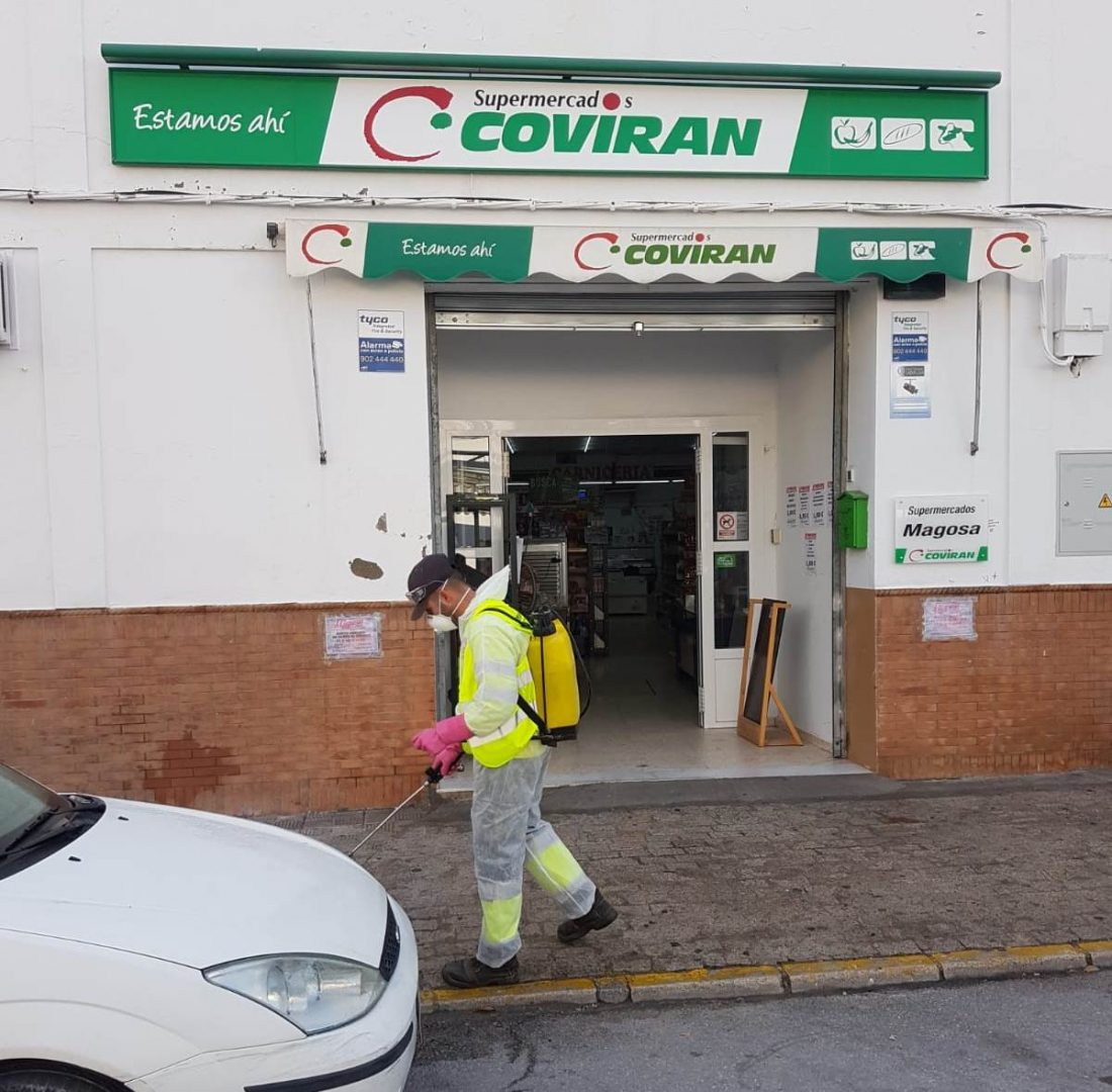 AionSur 44ed319f-222b-4d00-b1c0-52100f68bd3b-compressor La alcaldesa de Marchena denuncia que no reciben información oficial sobre los casos de coronavirus en los municipios Arahal Coronavirus