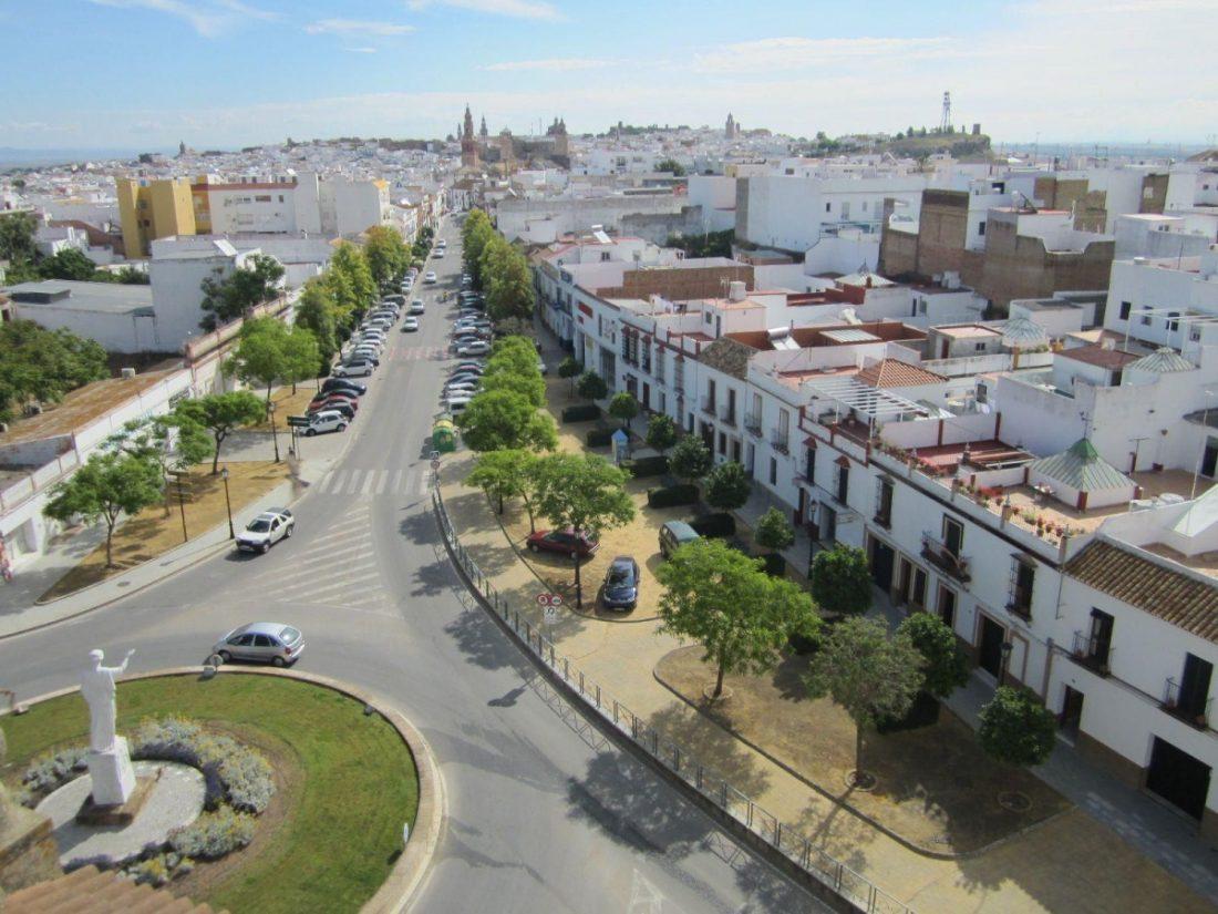 AionSur: Noticias de Sevilla, sus Comarcas y Andalucía CARMONA-travesia-urbana-NIV El Plan Municipal de Vivienda impulsará la construcción en siete barrios de Carmona Carmona