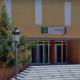 AionSur Centro-salud-Marchena-80x80 La actividad en el centro de salud de Marchena no cesa durante el estado de alarma Coronavirus Hospitales Marchena  destacado