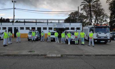 AionSur FB_IMG_1584786497903-400x240 Un grupo de voluntarios toma el relevo en la labor de desinfección de las calles de Marchena Marchena Voluntariado