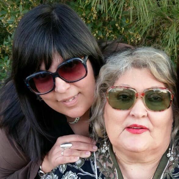 "AionSur Fallecida-Coronavirus-Huelva-1 ""Mi madre ha muerto de coronavirus, nadie nos informaba ni nos hacen las pruebas"" Coronavirus Salud"