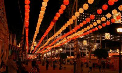AionSur Feria-Sevilla-400x240 Suspendida la Feria de Abril, que se intentará celebrar en septiembre Coronavirus Salud Sevilla