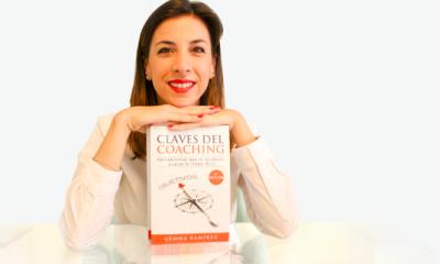 AionSur Gemma-libro-400x240 Vencer al miedo y saber gestionarlo, clave para superar la crisis del coronavirus Coronavirus Salud Sevilla destacado