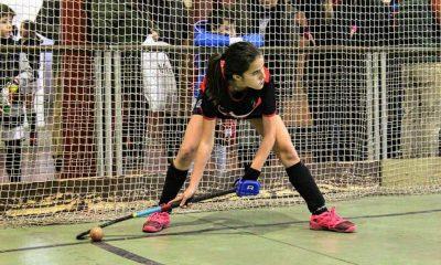 AionSur Hockey-Ana-Maria-2-400x240 María del Rocío, la niña que soñaba con un stick Deportes Huelva