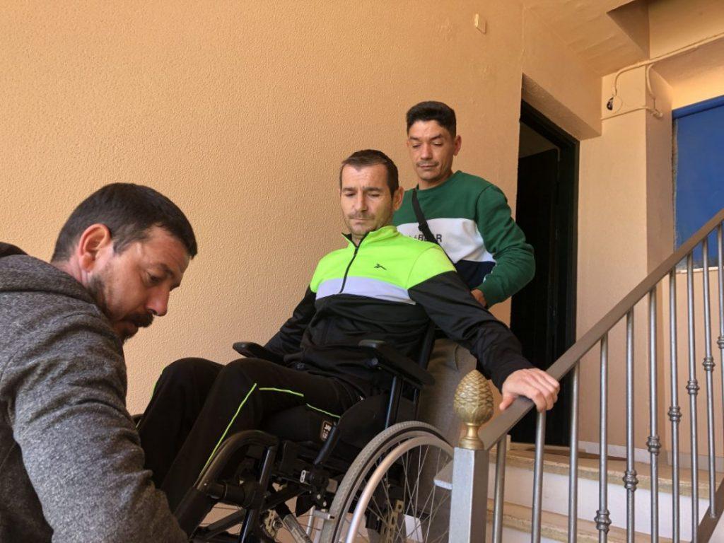 AionSur IMG-1282-compressor-1024x768 Un vecino de Arahal pide ayuda tras quedar parapléjico por un accidente Arahal Sociedad  destacado