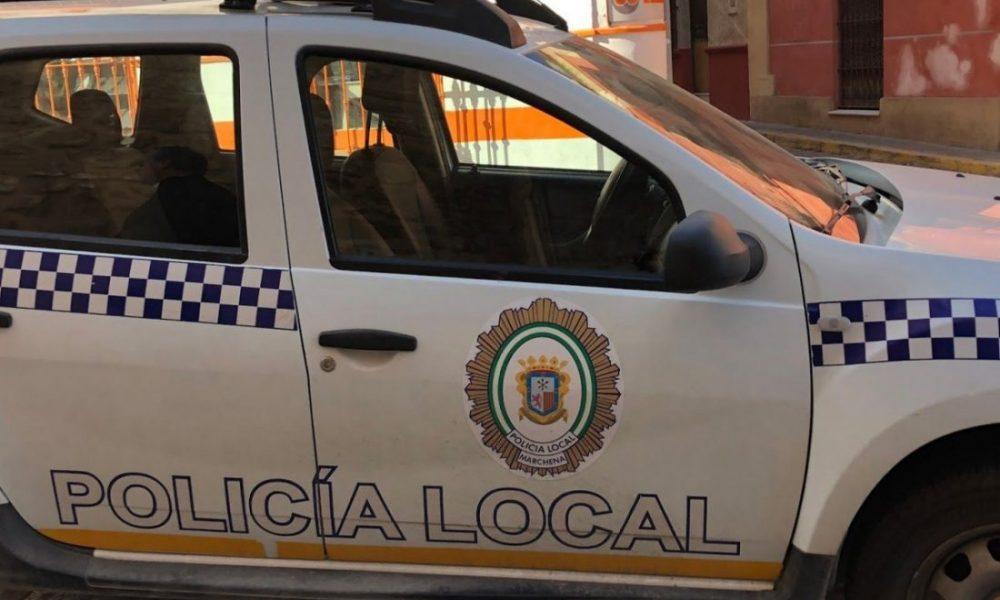 Junta de Seguridad Local urgente en Marchena para analizar la situación ante masivas bajas policiales