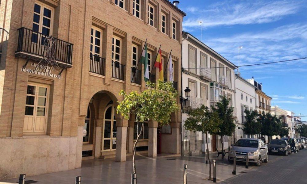 Herrera lanza un bando con medidas municipales y generales para evitar la expansión del coronavirus