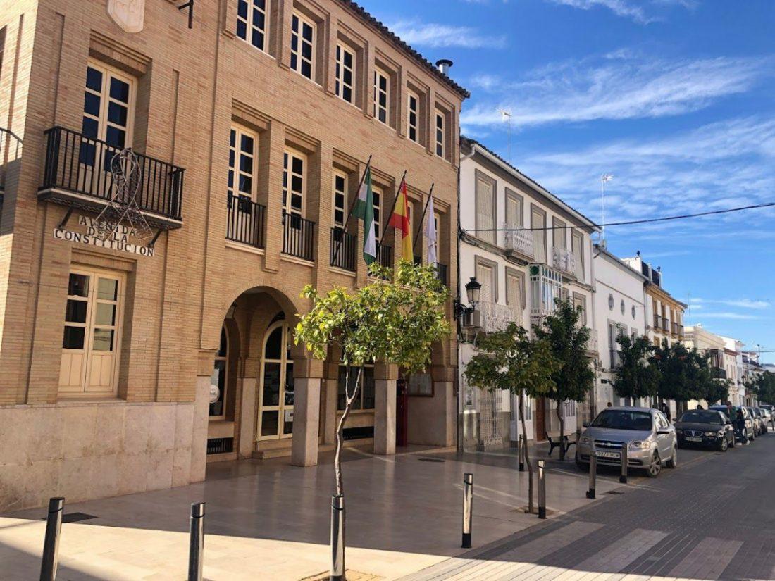 AionSur IMG_0872-compressor Herrera lanza un bando con medidas municipales y generales para evitar la expansión del coronavirus Coronavirus Enfermedades Herrera Salud