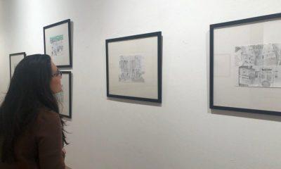 AionSur IMG_1936-compressor-400x240 Los cómics de Ana Penyas sobre la cotidianidad de las abuelas de la posguerra, en La Puebla La Puebla de Cazalla