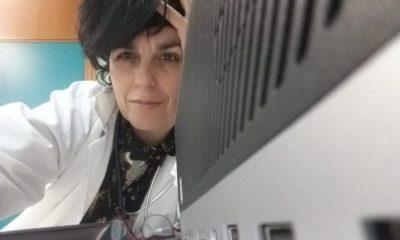 """AionSur Maria-jose-medico-1-400x240 """"Mi único objetivo es no moverme de al lado de todo el que me necesite"""" Coronavirus Huelva Salud"""