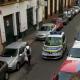 AionSur Policia-Sevilla-1-80x80 La Policía Local patrulla por Sevilla a ritmo de marchas cofrades Coronavirus Semana Santa Sevilla