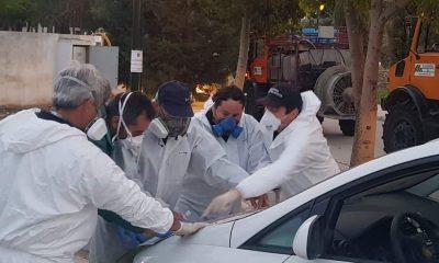 AionSur WhatsApp-Image-2020-03-19-at-12.48.23-400x240 Marchena: tres afectados ya por coronavirus y una desinfección constante en el pueblo Coronavirus Marchena