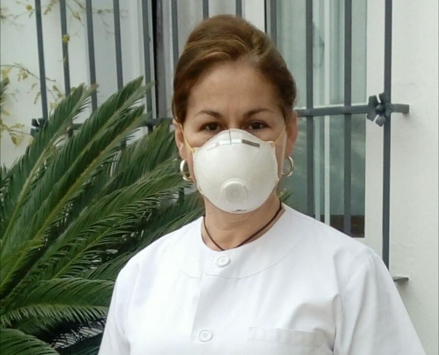 """AionSur WhatsApp-Image-2020-03-27-at-16.38.58 Las auxiliares de ayuda a domicilio: """"todas a una"""" Coronavirus Marchena"""