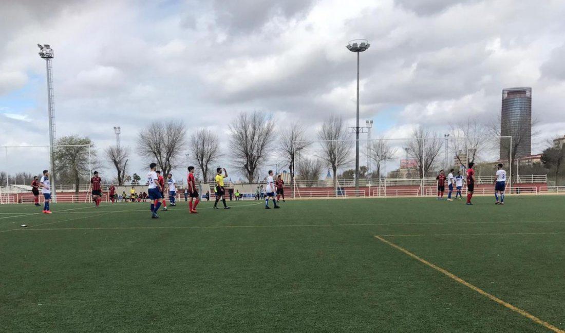 AionSur arahal-futbol Deportes Arahal suspende los entrenamientos de fútbol debido a los contagios del municipio Deportes destacado