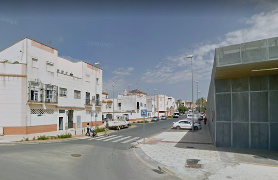 AionSur avenida-alcala Dos denunciados en Alcalá por beber alcohol en la vía pública Alcalá de Guadaíra Coronavirus Salud Sucesos