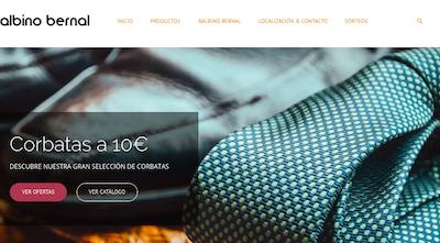 AionSur balbino-bernal-400x221 La empresa Balbino Bernal donará un euro por pedido para el catering de los sanitarios Coronavirus Salud